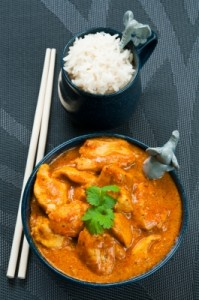 Curry favour: idioms about cooking