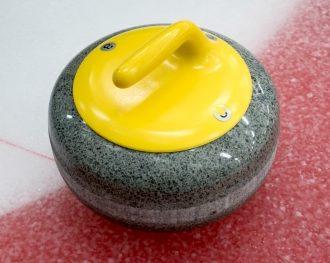 Curling lingo: stone